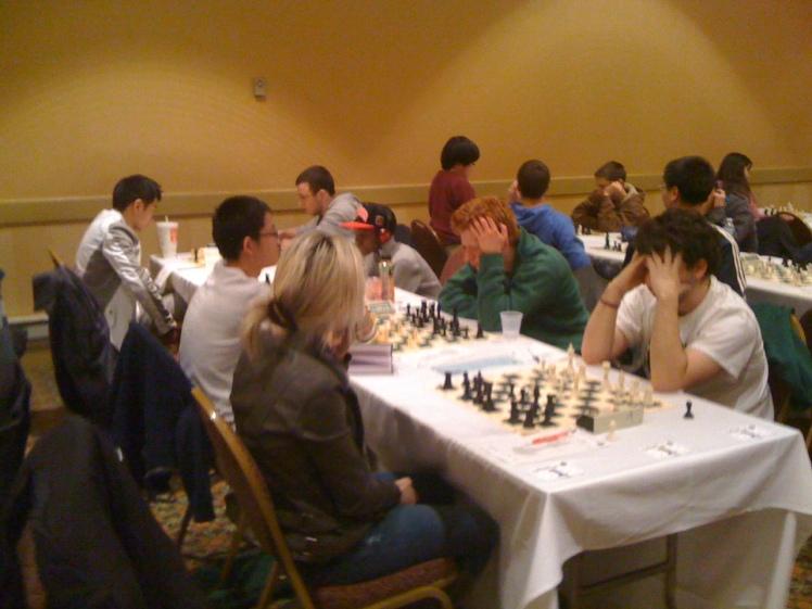 Goletiani v Hess, USATE 2012